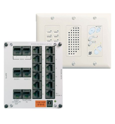 Q IC1002LA Intercom Module Console product image