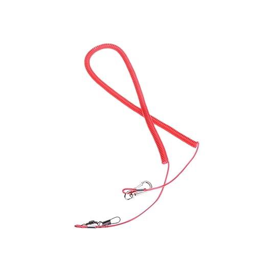 POPETPOP 3M Cuerda elástica Bird Leash Training Arnés Cuerda ...
