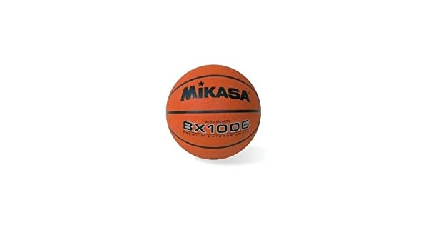 Mikasa juventud Ultra Grip cubierta de goma balón de baloncesto ...