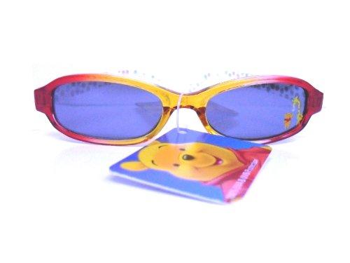 Disney Winnie the Pooh Kids Sunglasses(Brown)-UVA and UVB - Sunglasses Stylescience