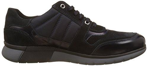 Sneaker Uomo Brush Blu o 3 Blu Stonefly Navy Neptune Ve AqXvv7