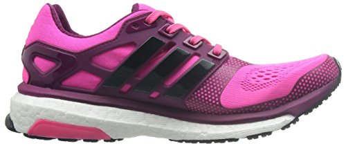 Esm Pink De Femme W Running Chaussures Boost Adidas Energy 2 qATOUO