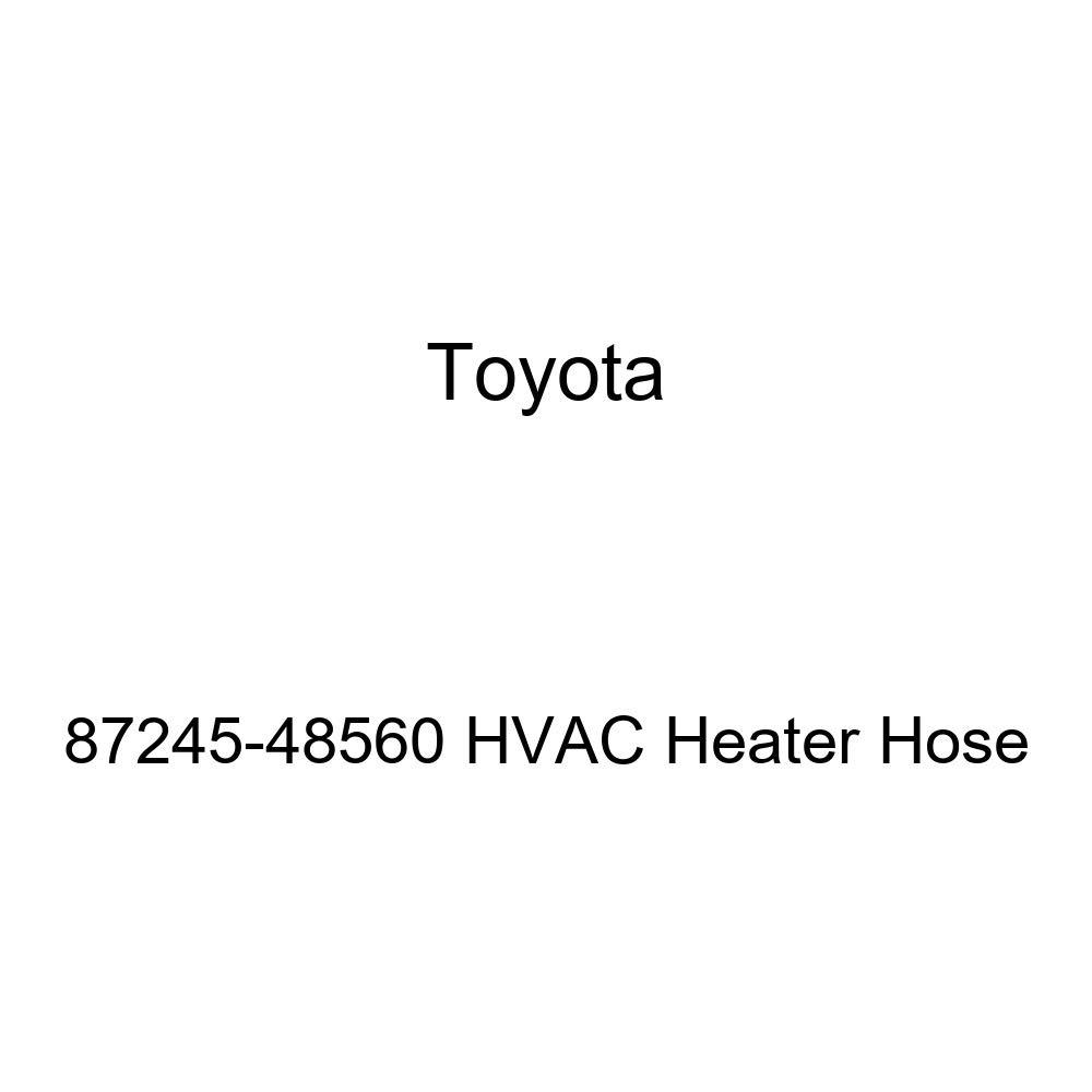 Toyota 87245-48560 HVAC Heater Hose