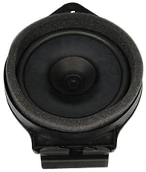 chevy cobalt lt 2007 speakers