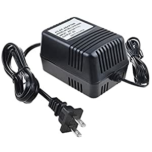 AC-AC Adapter for AT/&T 972 2-Line Business System Telephone Power Supply Charger