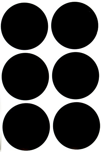 round-2-inch-black-sticker-50mm-dot-labels-for-multi-purpose-great-for-jars-and-storage-and-identifi