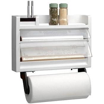 Amazon Com Blomus Paper Towel Holder Toilet Paper Holders