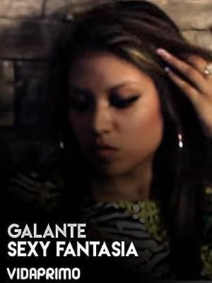 Galante - Sexy Fantasia