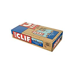 CLIF BAR CHOC CHIP 2.4OZ by CLIF BAR MfrPartNo 112444