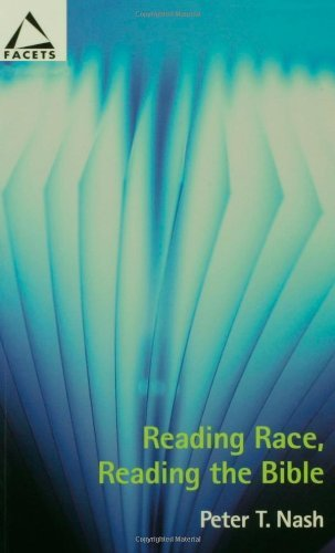 By Peter T. Nash Reading Race, Reading the Bible (Facets) [Paperback] pdf