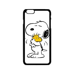 Lovely snoopy Cell Phone Case for Iphone 6