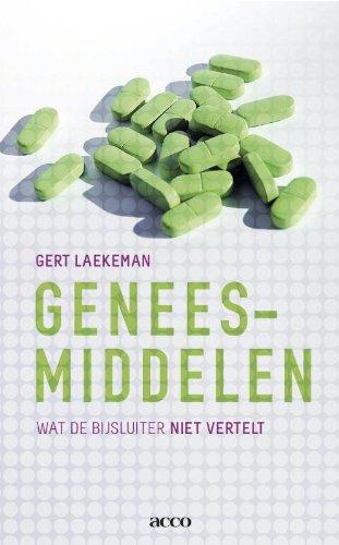 Amazoncom Geneesmiddelen Dutch Edition Ebook Gert