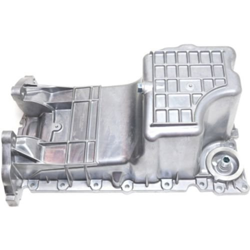 MAPM Premium MAGNUM 05-07 / 300 07-07 OIL PAN, 6 Cyl, 3.5L eng. by Make Auto Parts Manufacturing