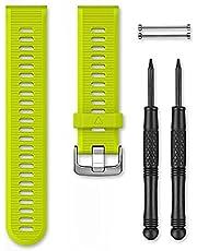 Garmin Forerunner 935 - Correa de repuesto de silicona