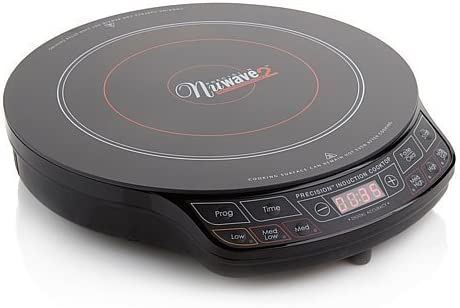 Nuwave Pic2 Precision Induction Cooktop Amazon Ca Home Kitchen