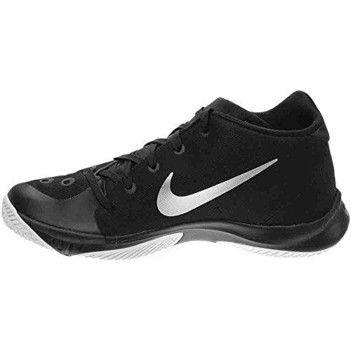 Zoom Hyperquickness 2015 Shoes Black Basketball Men's Nike TqHwPP