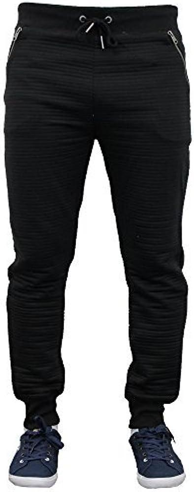 Threadbare Hombre Pantalón De Chándal/pantalón de chándal by ...