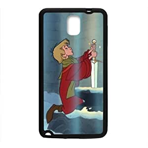 Sword in the Stone Case Cover For samsung galaxy Note3 Case