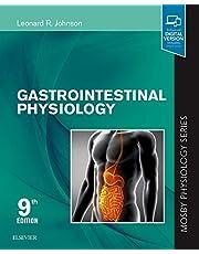 Gastrointestinal Physiology: Mosby Physiology Series