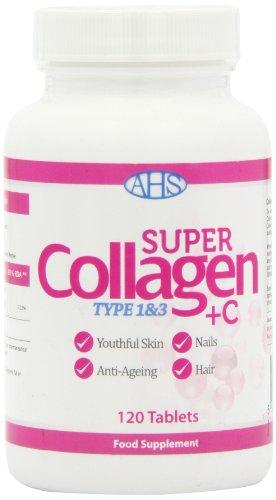 Super Collagen+C 120's - 9