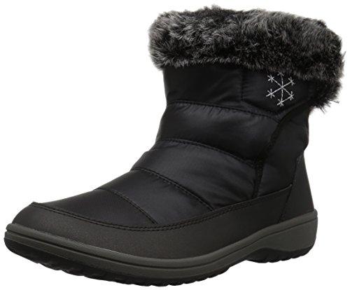 Easy Spirit Womens Enoris First Walker Shoe Black