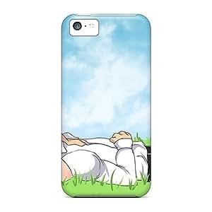 New Fashionable AlfredJWhite EFxrjnn3210ektaQ Cover Case Specially Made For Iphone 5c(alisa Lars)