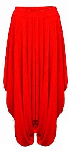 manchester Pantalones de rojos ltd Ahr mujer npZq8axqTw