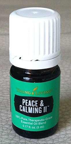 Peace   Calming Ii 5 Ml Essential Oil By Young Living Essential Oils