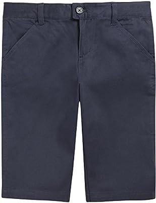 French Toast School Uniforms Shorts Girls Bermuda Short Adjustable Waist H9061