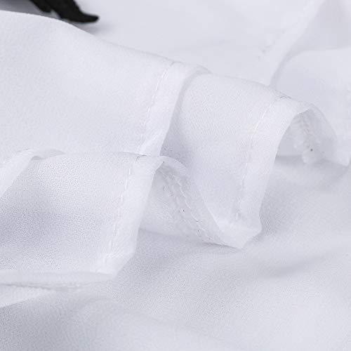 ImprimEs Longues Longues Et Manches Longues Xxx LULIKA large Manches Manches Bretelles HWpx8p7O
