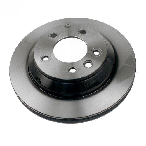 Beck Arnley 083-3191 Brake Disc