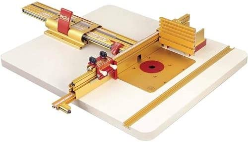 Incra LS17SYS 17 Range Positioner with Pro-II Joinery Fence System