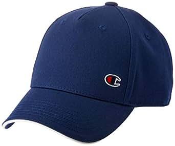 Champion Kids Kids Baseball Cap, Navy, One size
