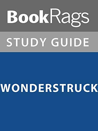 Summary & Study Guide: Wonderstruck
