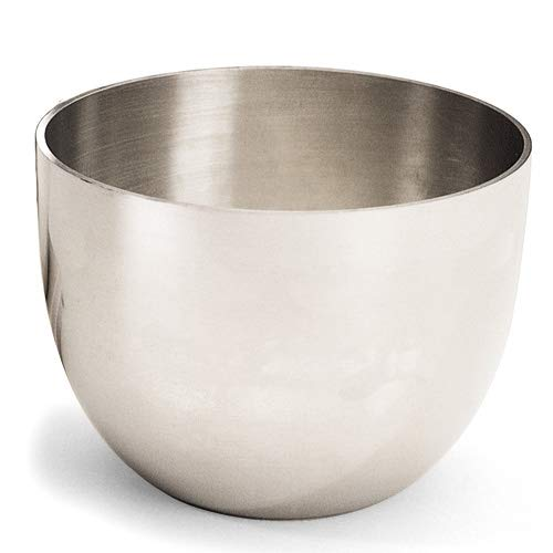 (Monticello Polished Pewter Jefferson Cup)