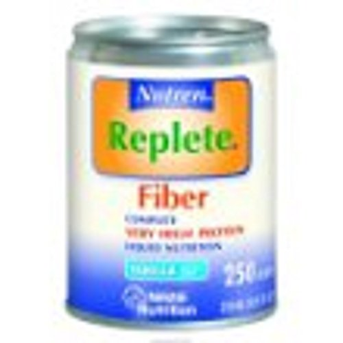 Replete With Fiber Vanilla 250Ml Can by Nestle