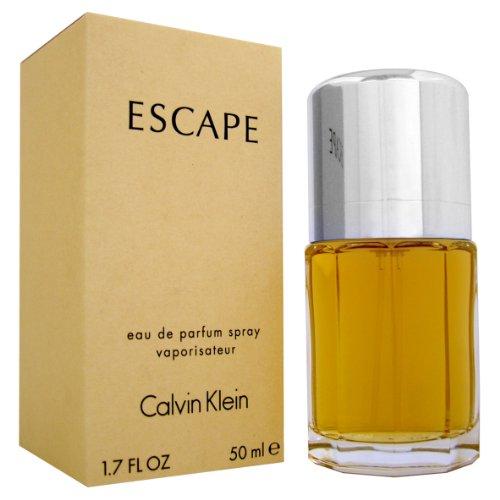 Escape By Calvin Klein Eau De Parfum Spray 17 Oz B000jbwzqm