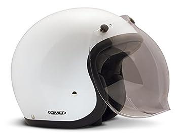 DMD  Accessori per Casco Moto Visiera Bubble Clear