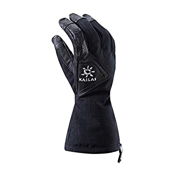 Image of KAILAS Gore-TEX 3-in-1 Pro Ski Gloves – Men's Compression Sleeves