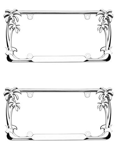 Cruiser Accessories Chrome Frame Frames product image
