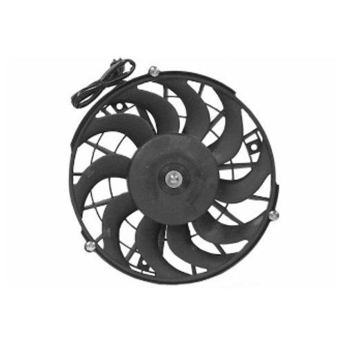 condensador del aire acondicionado Van Wezel 3776751 Ventilador