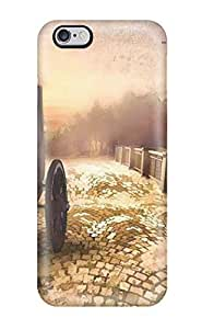 Excellent Design Grim Tales Comics Anime Comics Case Cover For Iphone 6 Plus