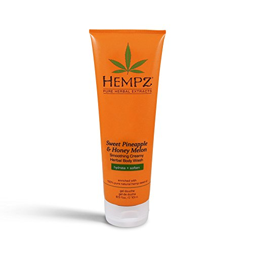 Hempz Sweet Pineapple Creamy Herbal