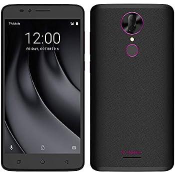 Coolpad REVVL Plus C3701A GSM Unlocked cellphone 32GB - Black
