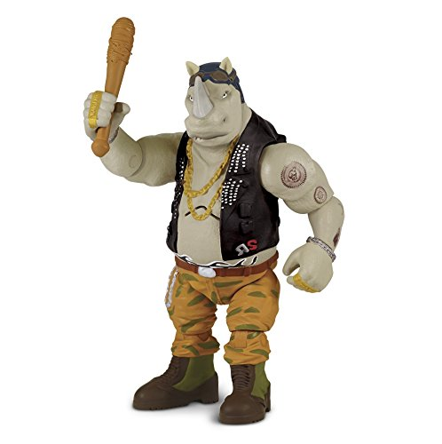 Nickelodeon TUV01000 Rocksteady - Tortugas Ninja: Amazon.es ...