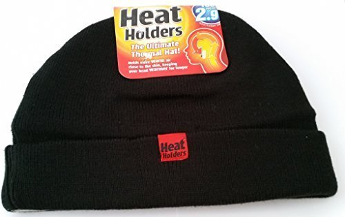 Heat Holders Thermo-Mütze, 2,9tog