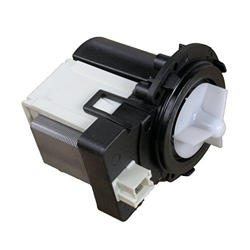 (Drain Pump for Samsung WF338AAB Washing Maching)