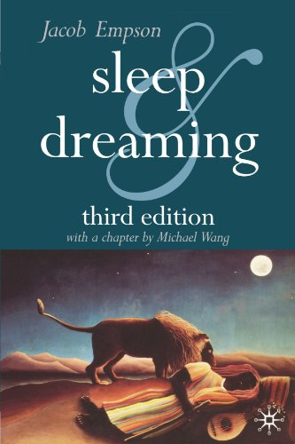 Sleep and Dreaming: Third Edition
