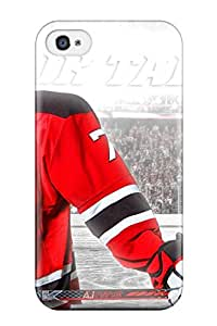 Best new jersey devils (57) NHL Sports & Colleges fashionable iPhone 4/4s cases 2259775K783035223