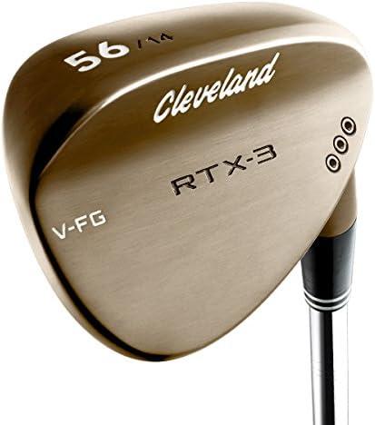 Cleveland Golf Men's RTX-3 VFG Full Bounce Tour Wedge